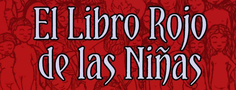 Cover/Title of El Libro Rojo de las Niñas
